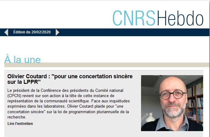 http://www.cnrs.fr/fr/cnrsinfo/olivier-coutard-pour-une-concertation-sincere-sur-la-lppr