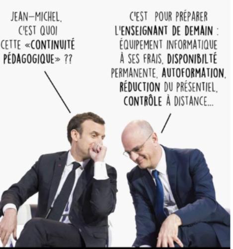 https://blogs.mediapart.fr/lancetre/blog/240320/la-continuite-pedagogique-cest-lenseignant-de-demain.