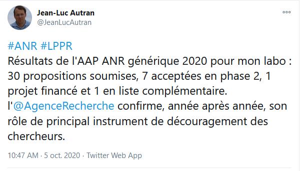 https://twitter.com/JeanLucAutran/status/1313038044220583936?s=20